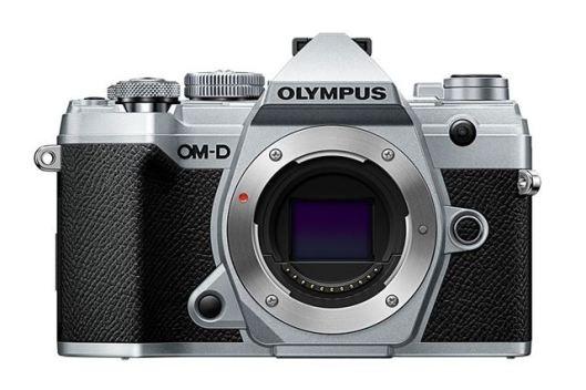 olympus E-M5 mark3 body